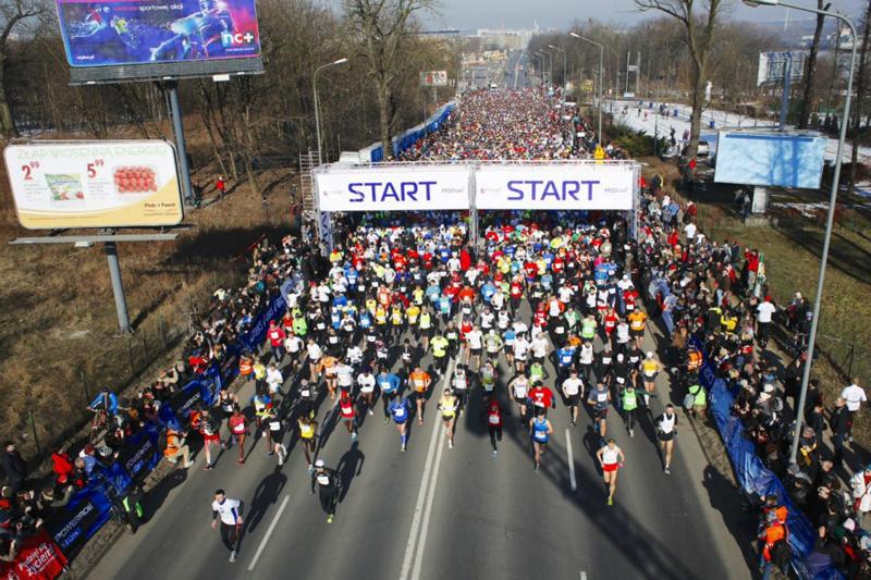 Pko Poznan Polmaraton Biegniesz Czytaj