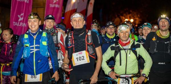 Rozmawiamy z Romanem Hasiorem, autorem tras i koordynatorem biegów górskich Festiwalu Biegowego