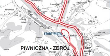 15 km Iron Run piątek 10 września 2021