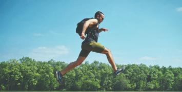 Sztafeta Poprad Aqua Running: kolejna niespodzianka 12. Festiwalu Biegowego