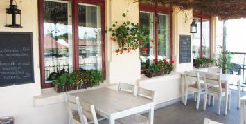 Restauracja Marysieńka