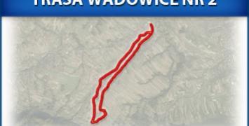 Trasy biegowe w Wadowicach
