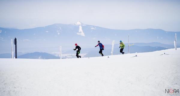 2. Zimowy Ultramaraton Karkonoski w Karpaczu (7.3.2015)
