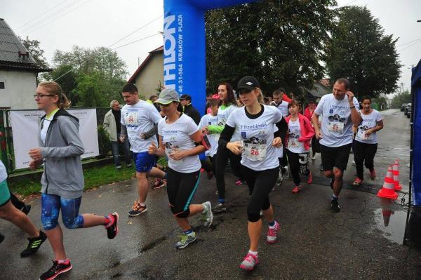 """Biegowe Wydarzenie Roku 2015/16 - NOMINACJA NR """"18"""""""