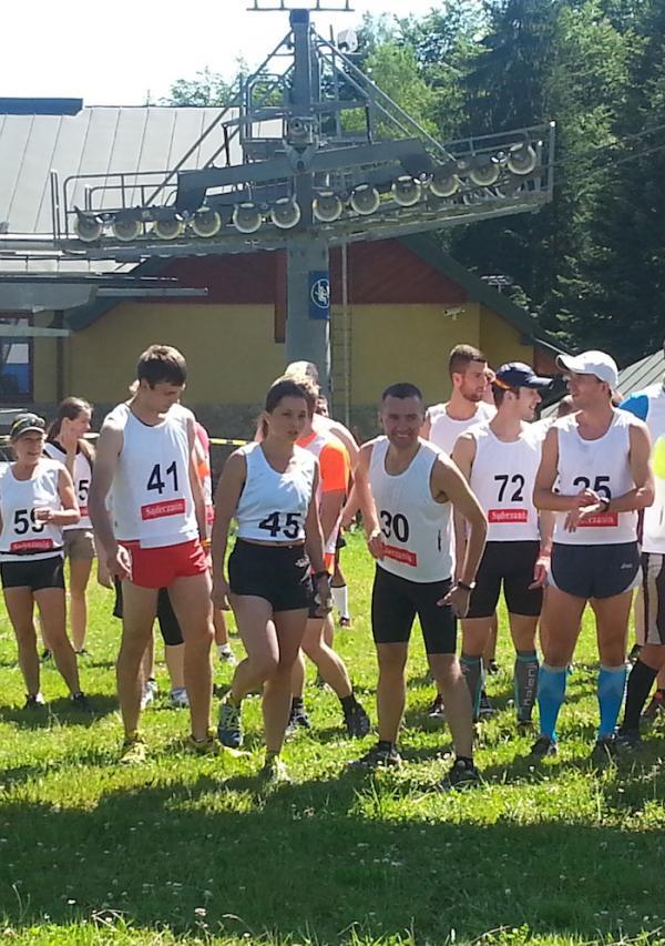 Grand Prix Małopolski / BeskidSki Cross w Rytrze (13.07.2014)