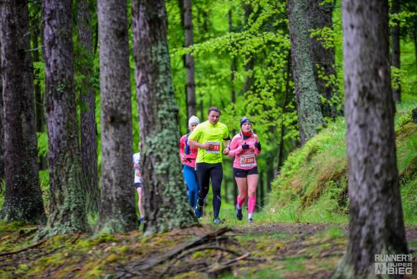 4. Półmaraton Polanica-Zdrój / 4. Dziesiątki Staropolanki (11.5.2019)