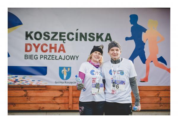 3. Koszęcińska Dycha (30.11.2019)