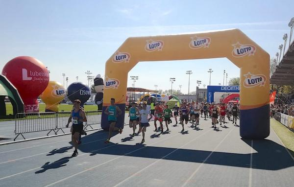 7. Maraton Lubelski (12.5.2019)