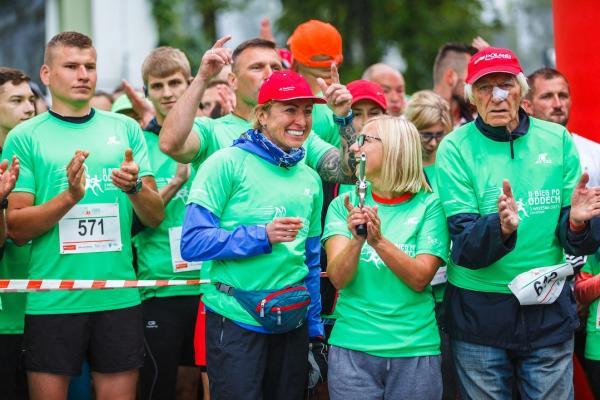 2. Bieg po Oddech w Zakopanem (3.9.2017)