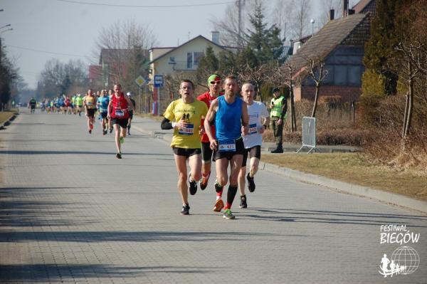 32. Bieg Zaślubin w Kołobrzegu (11.3.2018)