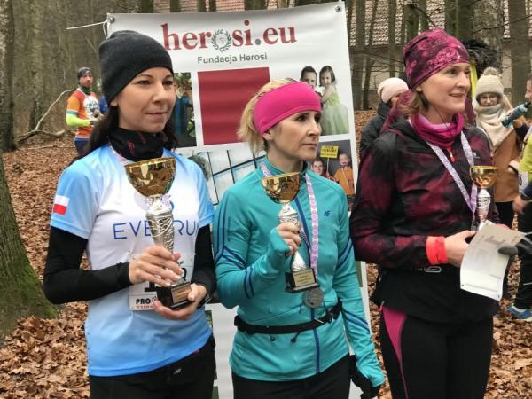 5. Bieg Herosów im. Julii Gajzler (07.12.2019)