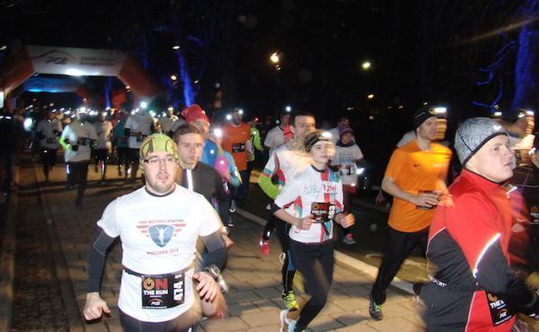 On The Run w Warszawie (13.1.2015)