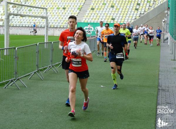 4. Gdańsk Maraton (15.4.2018)