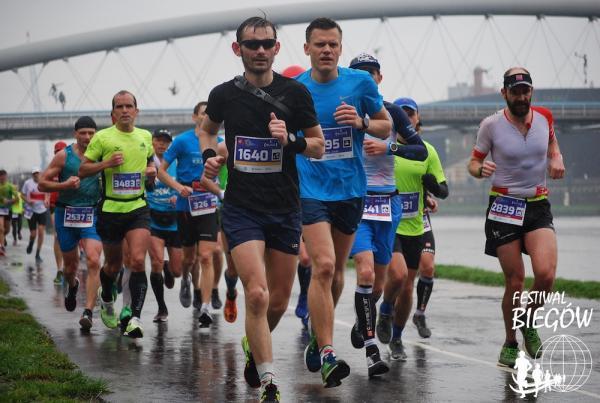 18. PZU Cracovia Maraton (28.4.2019)