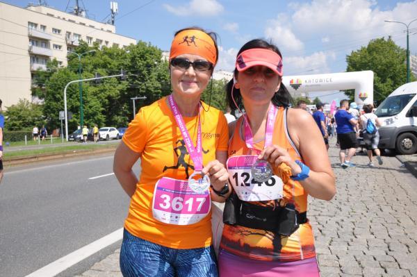 2. Wizz Air Katowice Half Marathon (2.6.2019)