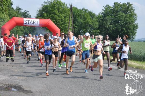 12. Półmaraton Kietrz & Rohov (8.6.2019)