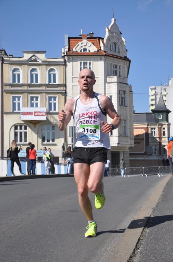 6. Maraton Opolski (8.5.2016)