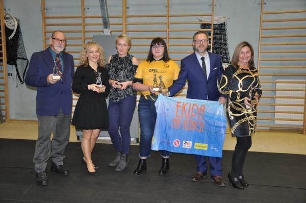 Bal Zwycięzców Gliwickiej Parkowej Prowokacji Biegowej (5.1.2019)