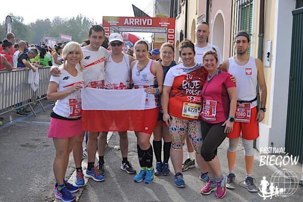 20. Maratona di Ravenna (11.11.2018)