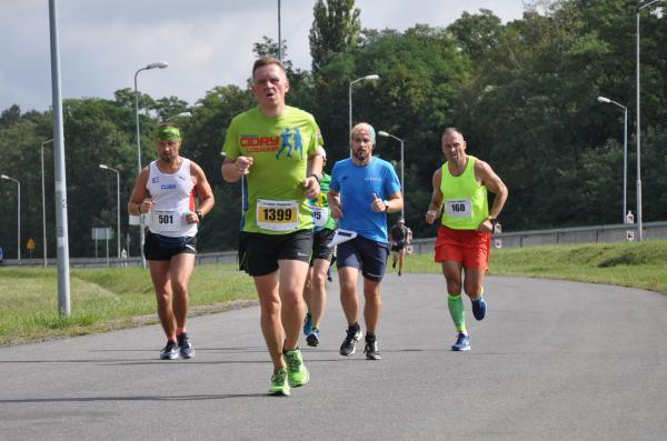 10. Bytomski Półmaraton (15.9.2018)