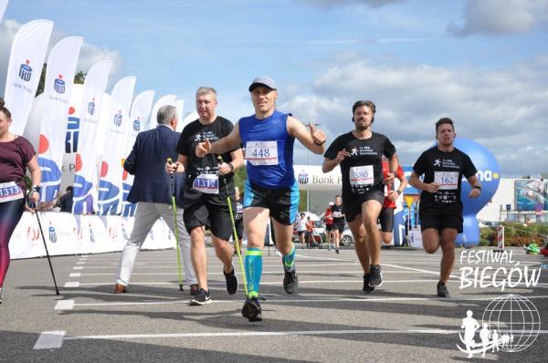 11. PKO Bytomski Półmaraton (14.9.2019)