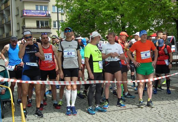 4. Maraton Beskid Niski Gorlice-Wysowa (11.5.2019)