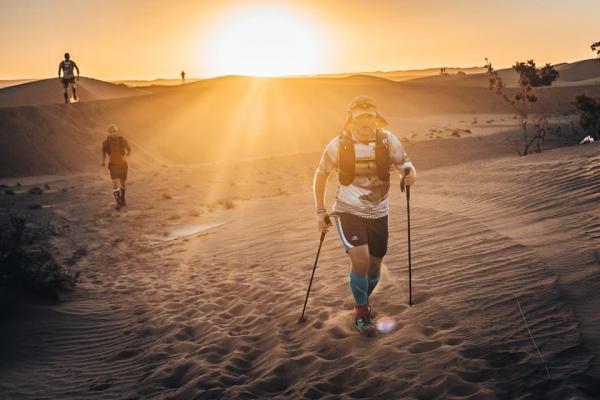 Runmageddon Sahara w Maroku (11-17.3.2019)