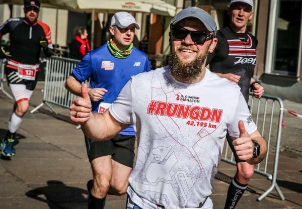 5. Gdańsk Maraton (14.4.2019)