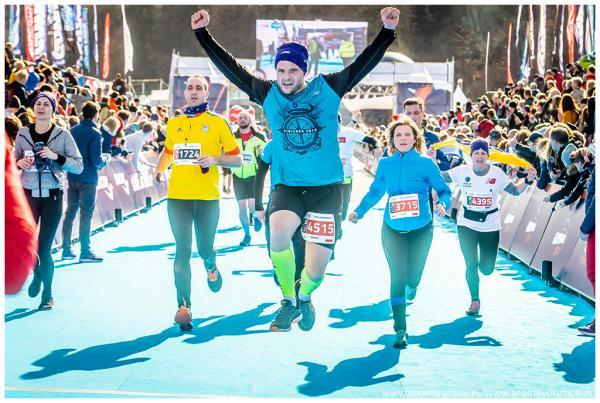 4. Gdynia Półmaraton (17.3.2019)