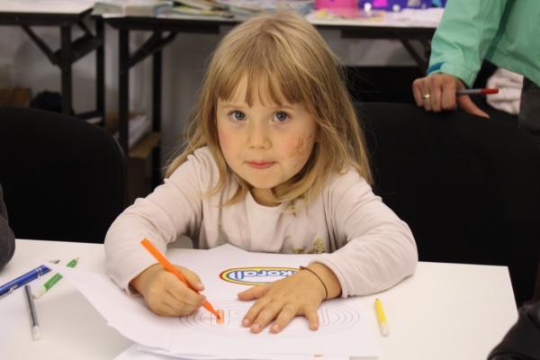 Strefa Dzieci 8. PKO Festiwalu Biegowego (8-10.2017)