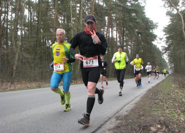 5. Pabianicki Półmaraton (29.3.2015)