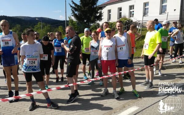 Sportowy Weekend Pełen Energii 2019 w Gorlicach (18-19.05.2019)