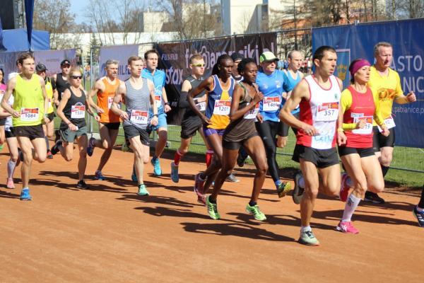 9. Pabianicki Półmaraton (24.3.2019)