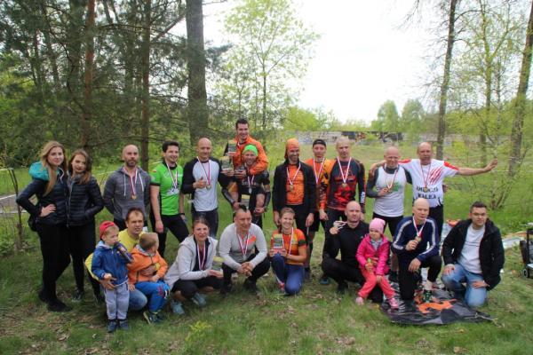 Misja Brus w Łodzi (5.5.2019)
