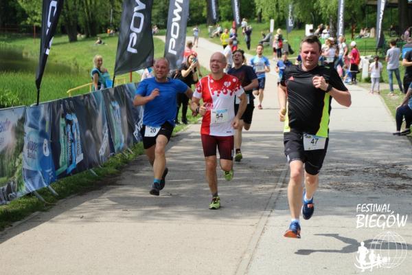 Powerade Run 2.0 w Łodzi (18.5.2019)