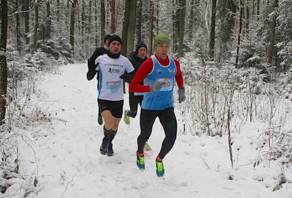 Puchar 9. DOZ Maratonu Łódź - bieg na 10 km (16.12.2018)