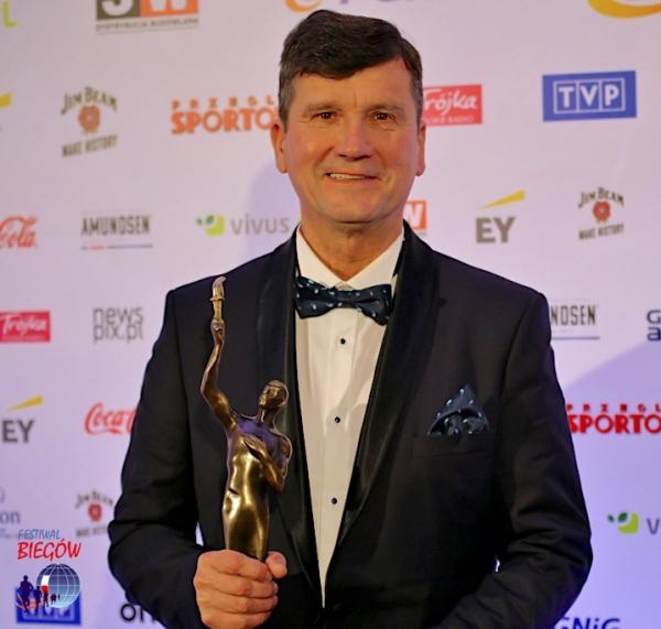"""Gala  82. Plebiscytu """"Sportowiec Roku"""" Przeglądu Sportowego i TVP S.A. w Warszawie (7.1.2017)"""