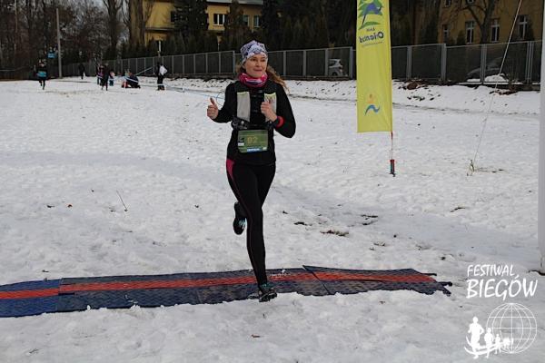 Łódzkie Biegi Górskie (10.2.2019)