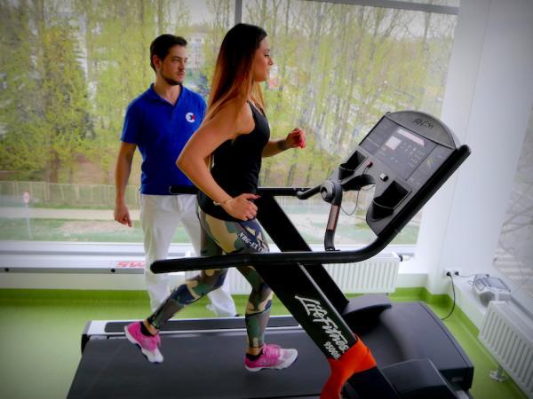 Centrum EPO Recovery & Sport w Bielsku-Białej