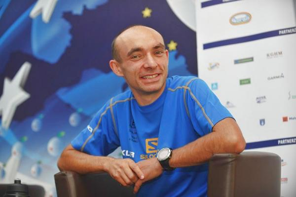 Marcin Świerc - FSZP (5.09.2014)