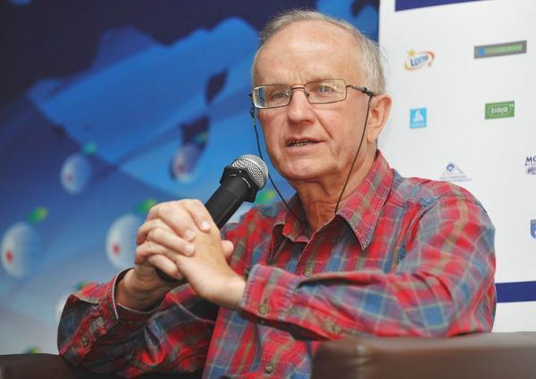 Grzegorz Kołodko - FSZP (5.09.2014)