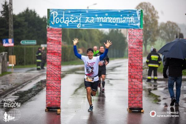 5. Rogoziński Półmaraton Przemysła II (9.11.2019)