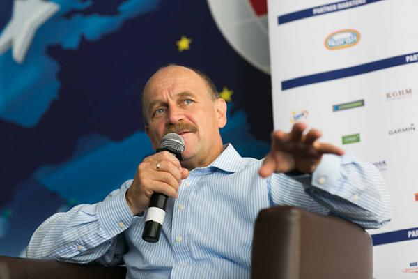 Zygmunt Berdychowski - FSZP (5.09.2014)
