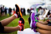 Buty do biegania Nike / Fot. Nike