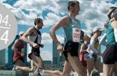 Treningi do wiosennego Orlen Warsaw Marathonu
