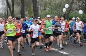 Pacemakerzy na Cracovia Maratonie
