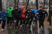 Treningi do Orlen Warsaw Marathon