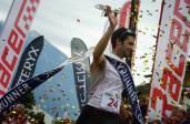 Kilian Jornet zwycięzcą serii Skyrunner World / Fot. Facebook.com/Skyrunning