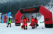 IX Zimowe Mistrzostwa w Ratownictwie Medycznym