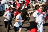 The Great Bull Run / Fot. Facebook